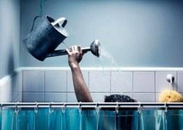 Какой график отключения горячей воды в Саратове в 2021 году?