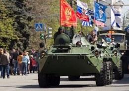9 мая 2021 в Челябинске — какая программа мероприятий?