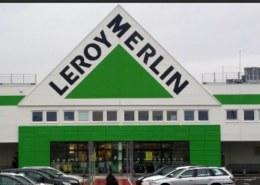 Как работает Леруа Мерлен с 1 по 11 мая?