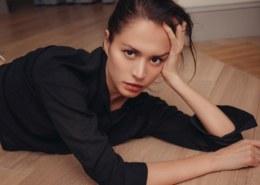 Какая биография российской актрисы Дианы Пожарской?