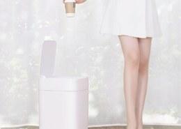 Умная корзина для мусора Xiaomi Townew T1 White. Какие отзывы?