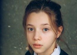 Актриса Полина Гухман — какие личная жизнь и биография, соц сети, фото?