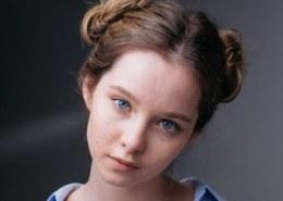 Актриса Ксения Трейстер — какие личная жизнь и биография, соц сети, фото?