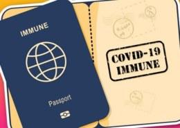 Станет ли паспорт вакцинации обязательным атрибутом?