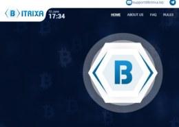 Bitrixa.biz — какие отзывы, платит или лохотрон?