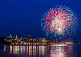 Когда День города Ижевск 2021, какая программа мероприятий?