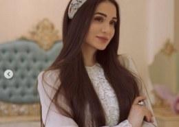 Кто такая Ферида Алиева? Какие ее биография и личная жизнь?