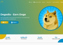 Dogedia.com — какие отзывы, платит или лохотрон?