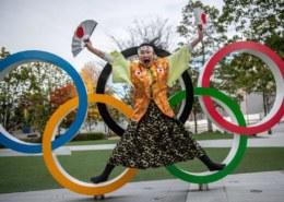 Какая вероятность того, что Олимпиаду в Японии в 2021 году отменят?