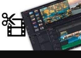 Какой есть полностью бесплатный видео редактор для склейки и нарезки видеороликов?