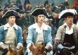 Когда выйдет фильм Гардемарины 1787. Мир