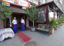 Есть ли где купоны на скидку в рестораны Тарас Бульба?