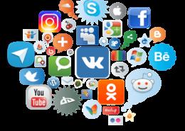 Как и на чем зарабатывают социальные сети?