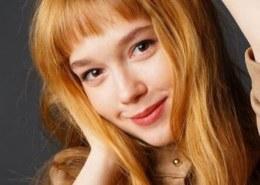 Алиса Лукшина — какие биография, личная жизнь, соцсети, фото?